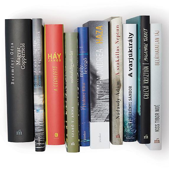 Ők a Libri irodalmi díjak idei döntősei
